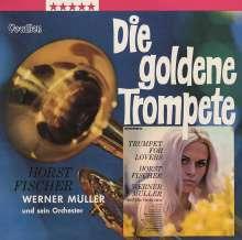 Die goldene Trompete / Trumpet For Lovers, CD
