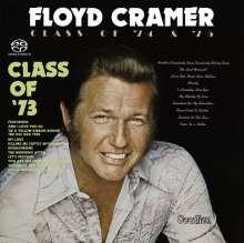 Floyd Cramer: Class Of '73 / Class Of '74-'75, Super Audio CD