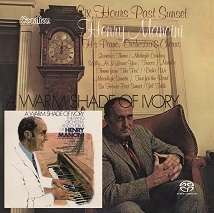 Henry Mancini (1924-1994): Six Hours Past Sunset / A Warm Shade Of Ivory, SACD