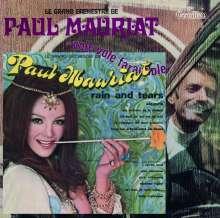 Paul Mauriat: Rain And Tears & Vole Vole Farandole, CD