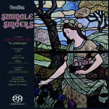 Swingle Singers - Vocalion, SACD