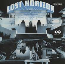 Filmmusik: Lost Horizon: The Classic Film Scores, Super Audio CD