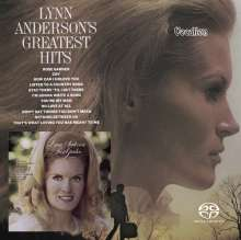 Lynn Anderson: Rose Garden & Greatest Hits, Super Audio CD