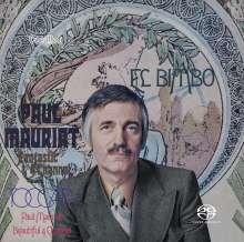Paul Mauriat: El Bimbo & Toccata, SACD