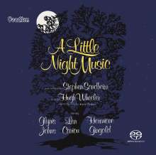 Musical: A Little Night Music, SACD