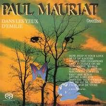 Paul Mauriat: Dans Les Yeux D'Emilie (& Bonus Tracks), SACD
