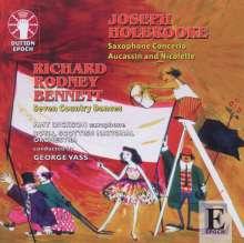 Joseph Holbrooke (1878-1958): Aucassin and Nicolett op.115 (Ballettmusik), CD
