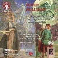 Arthur Sullivan (1842-1900): The Tempest (Schauspielmusik), 2 Super Audio CDs