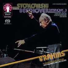 Ludwig van Beethoven (1770-1827): Symphonie Nr. 3, Super Audio CD