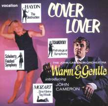 John Cameron (geb. 1944): Cover Lover & Warm And Gentle, CD