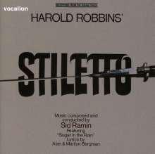 Sally / Sid Ramin Stevens & His Orchestra: Filmmusik: Stiletto, CD