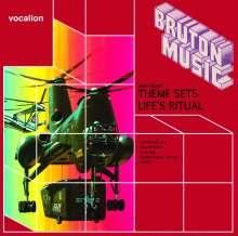 John Scott: Bruton Music: Theme Sets & Life's, CD