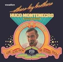 Hugo Montenegro: Others By Brothers / Scenes And Themes, Super Audio CD
