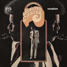 Jimmy Castor (1940-2012): Dimension III, SACD