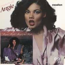 Angela Bofill: Angie & Angel Of The Night, SACD