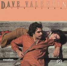 Dave Valentin (1952-2017): Pied Piper +Bonus, SACD