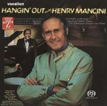 Filmmusik: Hangin' Out With Henry Mancini, SACD