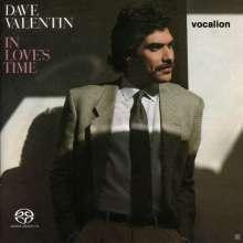 Dave Valentin (1952-2017): In Love's Time, SACD