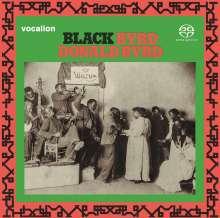 Donald Byrd (1932-2013): Black Byrd, Super Audio CD