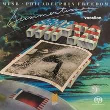 MFSB: Philadelphia Freedom / Summertime, SACD