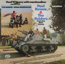 Paul Revere & The Raiders: Hard 'n' Heavy / Indian Reservation, SACD