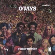 The O'Jays: Survival / Family Reunion, Super Audio CD