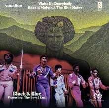 Harold Melvin: Black And Blue / Wake Up Everybody, Super Audio CD