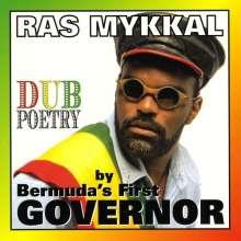 Ras Mykkal: Bermuda's First Governor, CD