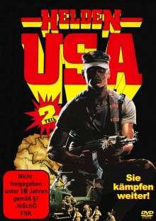 Helden USA 2, DVD