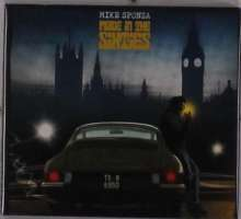 Mike Sponza: Made In The Sixties, CD