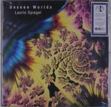 Laurie Spiegel: Unseen Worlds (Reissue), 2 LPs