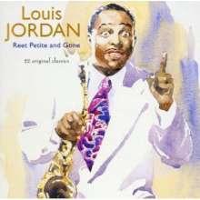 Louis Jordan (1908-1975): Reet Petit & Gone, CD
