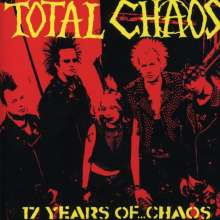 Total Chaos: 17 Years Of Chaos, CD