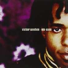 Victor Wooten (geb. 1964): Yin-Yang, 2 CDs