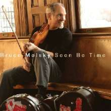 Bruce Molsky: Soon Be Time, CD