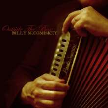 Billy McComiskey: Outside The Box, CD