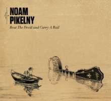 Noam Pikelny: Beat The Devil & Carry A Rail, CD