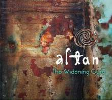 Altan: The Widening Gyre, CD