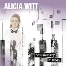 Alicia Witt: Revisionary History, CD