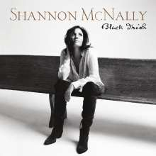 Shannon McNally: Black Irish, CD