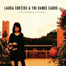 Laura Cortese & The Dance Cards: California Calling, LP