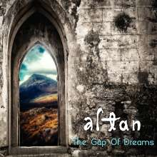 Altan: The Gap Of Dreams, CD