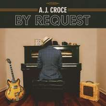 A.J. Croce: By Request, CD