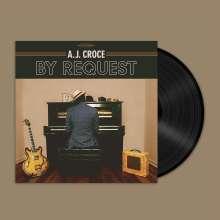 A.J. Croce: By Request, LP