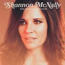 Shannon McNally: Waylon Sessions, CD