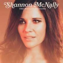 Shannon McNally: The Waylon Sessions, LP