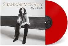 Shannon McNally: Black Irish (Limited Edition) (Red Vinyl), LP
