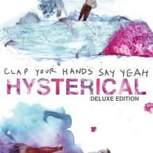 Clap Your Hands Say Yeah: Hysterical, LP