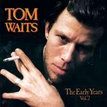 Tom Waits: The Early Years Vol.2, CD