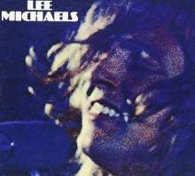 Lee Michaels: Lee Michaels, CD